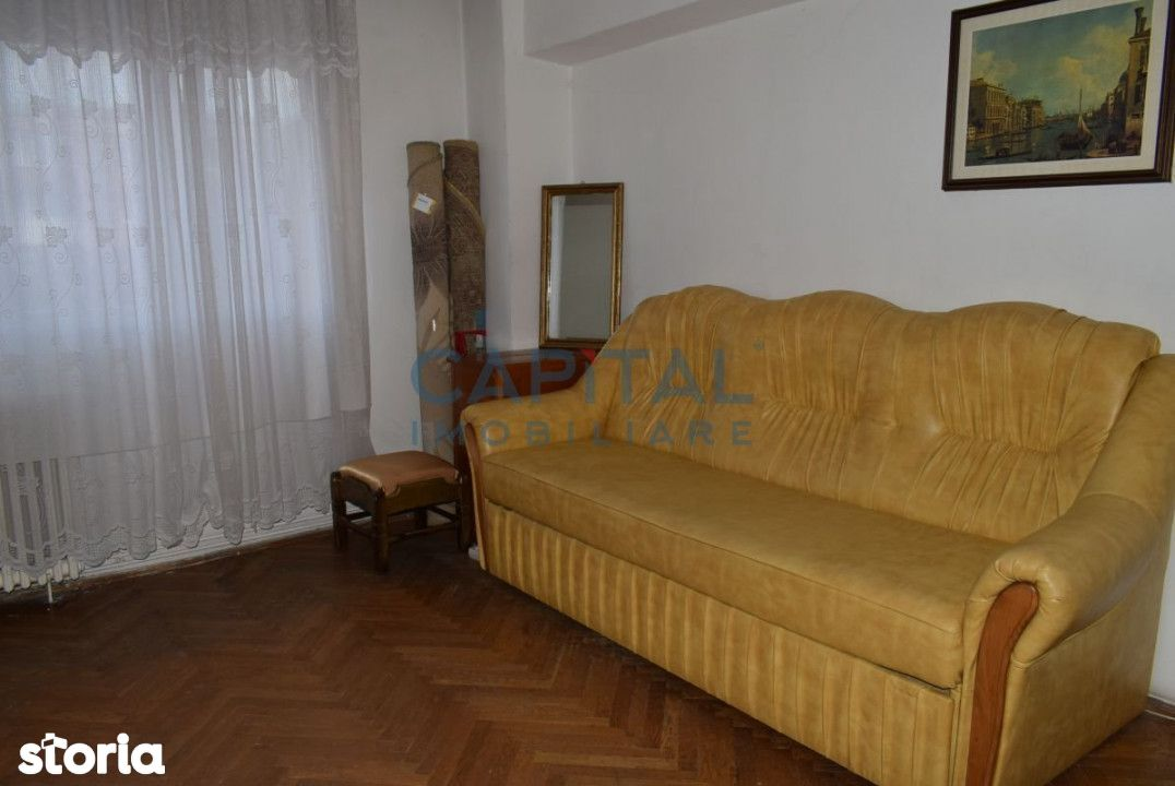 Inchiriere apartament cu 2 camere decomandat cartier Grigorescu