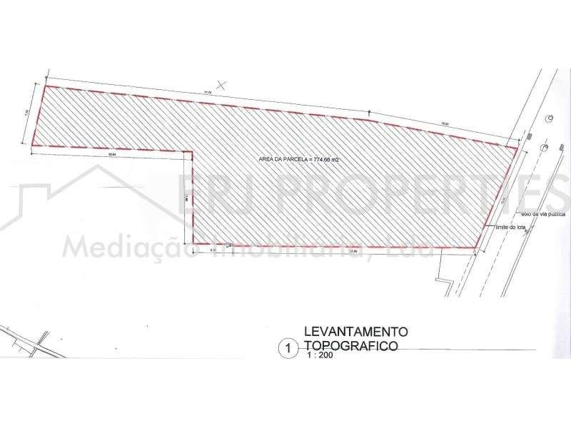 Terreno para comprar, Vila Nova de Cacela, Faro - Foto 3