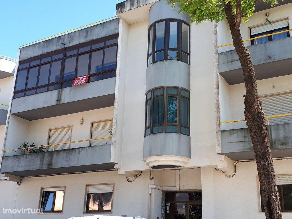 Apartamento T2 Marisol a 5 min da Praia