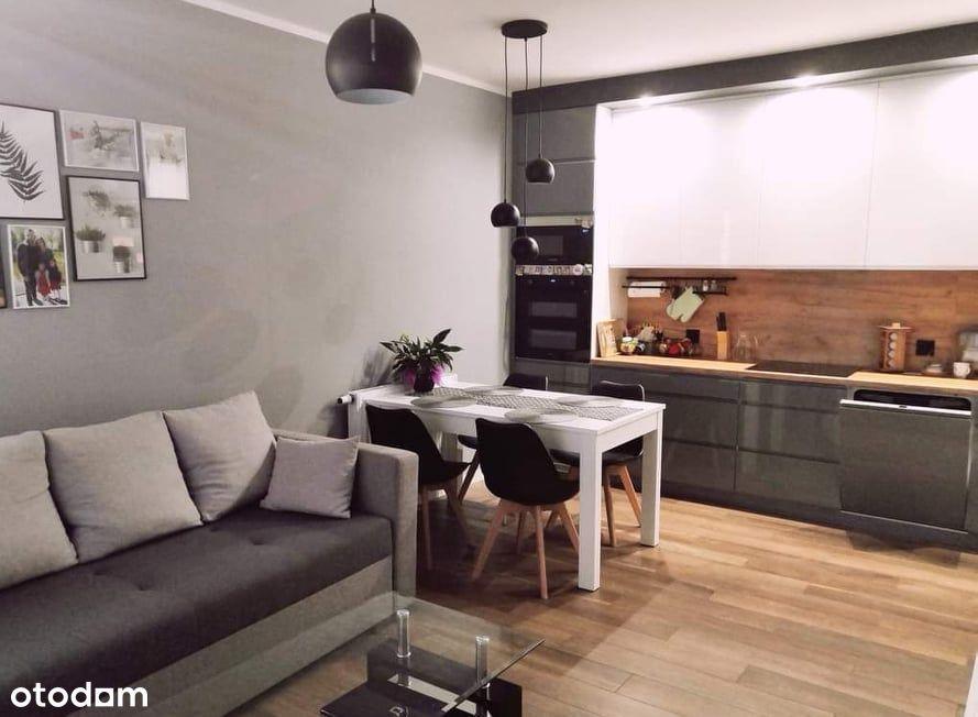 Nowoczesne 3 -pokojowe mieszkanie w Bogdanowie