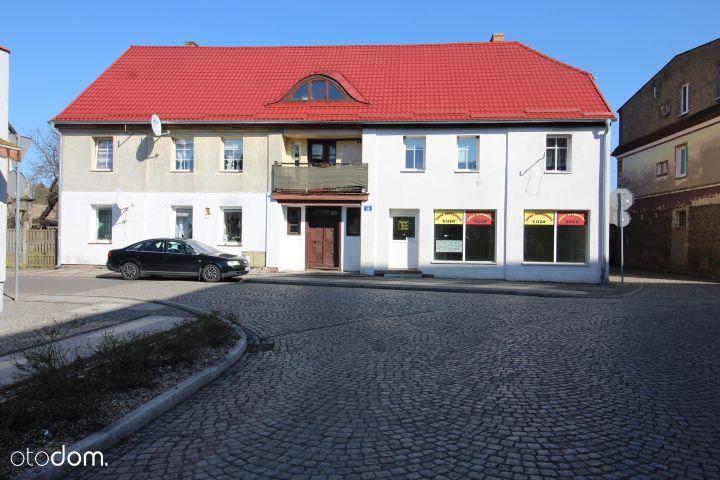 Lokal handlowo - usługowy w Rzepinie - 69,62 m2