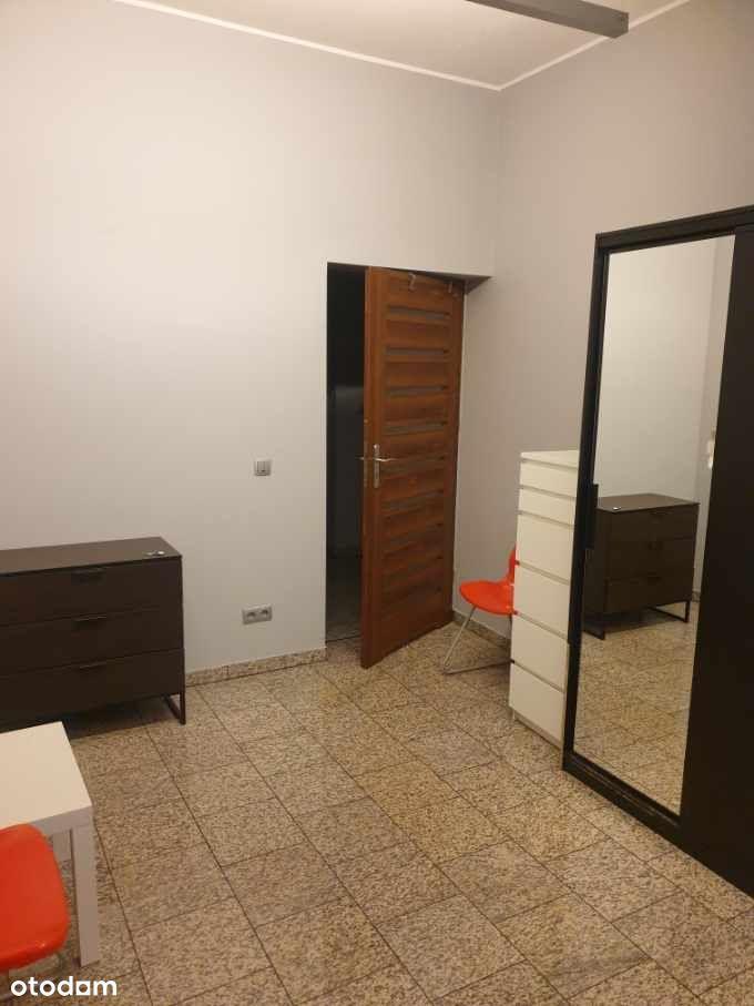 Mieszkanie 3 pokojowe Rynek Łazarski