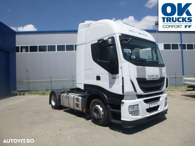 Iveco AS440S46TP - 4