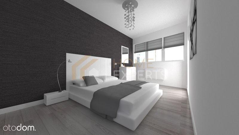 Mieszkanie balkon dla rodziny 2 sypialnie