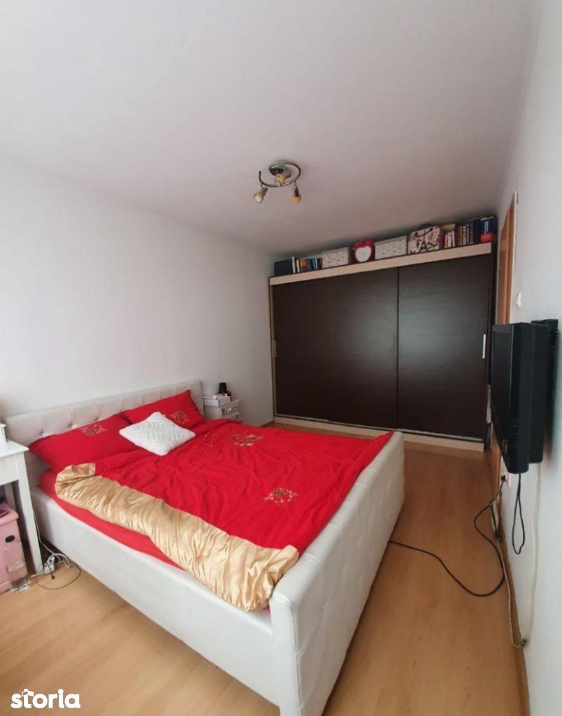 Apartament 3 camere CIRCUMVALATIUNII Iulius Mall