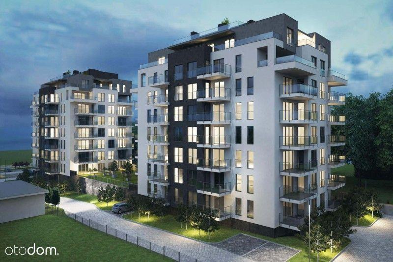 Żory centrum mieszkanie 4 pokoje + balkon