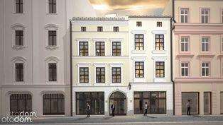 Unikatowy apartament Grodzka Residence M10
