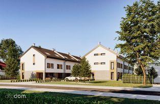 Dom szeregowy w nowej inwestycji, 24G2