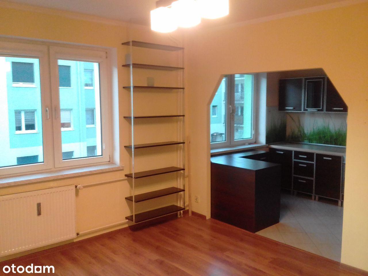 Mieszkanie, dwupokojowe - 47m2, Koniuchy.