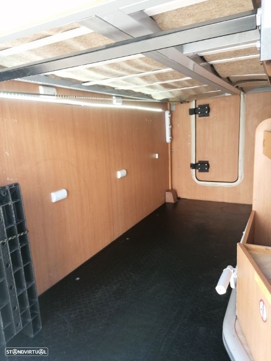 Chausson Flash 26 - 12