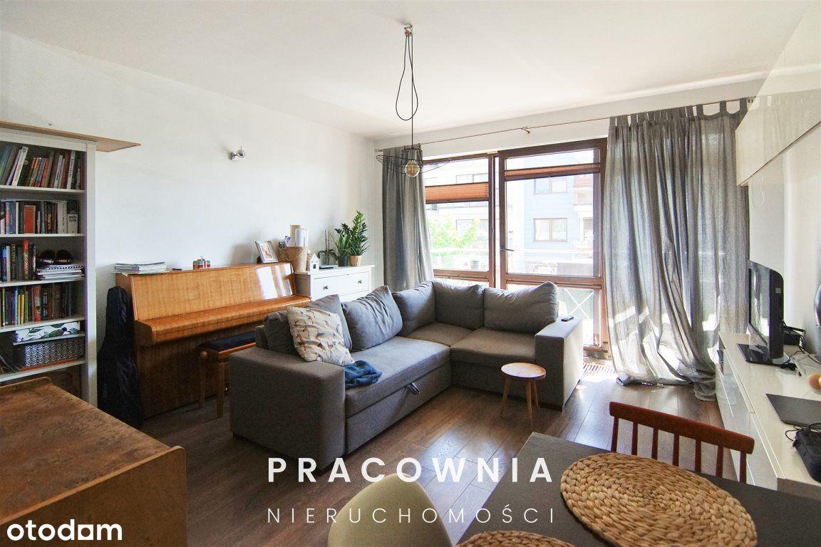 2 pokoje w nowym budownictwie - 48 m2