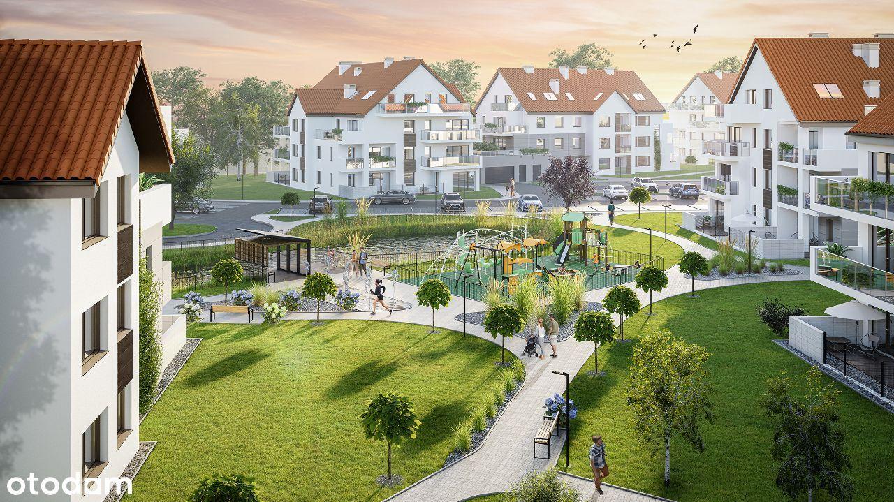 Osielsko Residence | atrakcyjny apartament