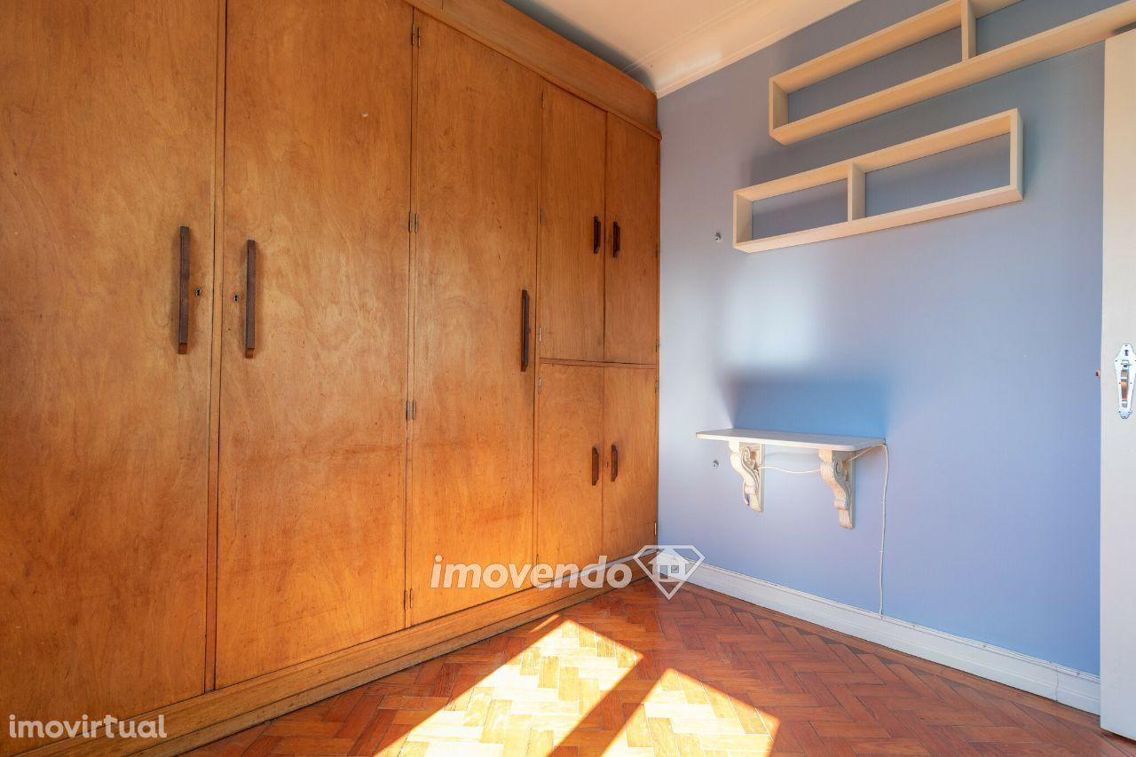 Apartamento para comprar, Rua Doutor Mascarenhas de Melo, São Domingos de Benfica - Foto 18