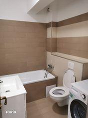 Apartament cu o camere de lux, bloc nou, mutare in 30 zile