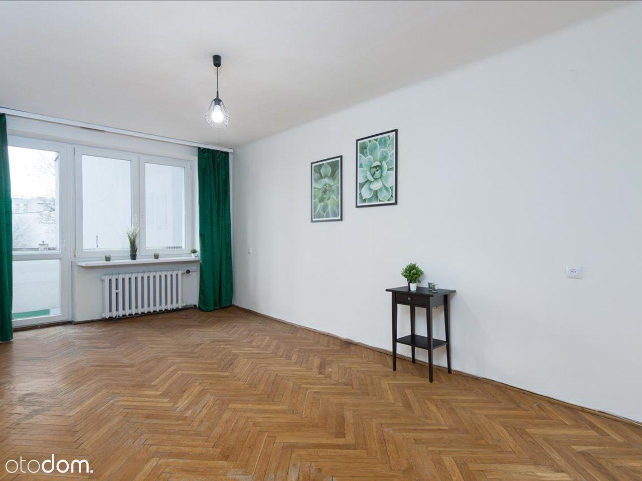 Mieszkanie, 67,50 m², Łódź
