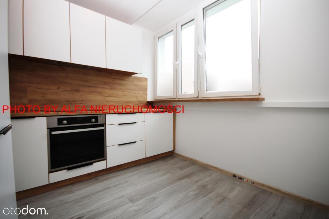 Nieużywane mieszkanie 2-pokojowe z C.O miejskim -