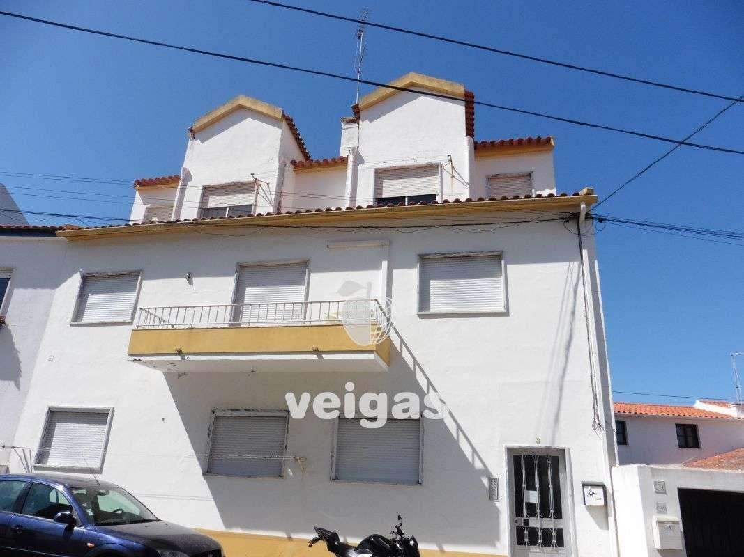 Apartamento para comprar, Foz do Arelho, Leiria - Foto 1