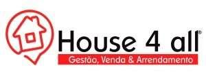 Agência Imobiliária: House 4 all