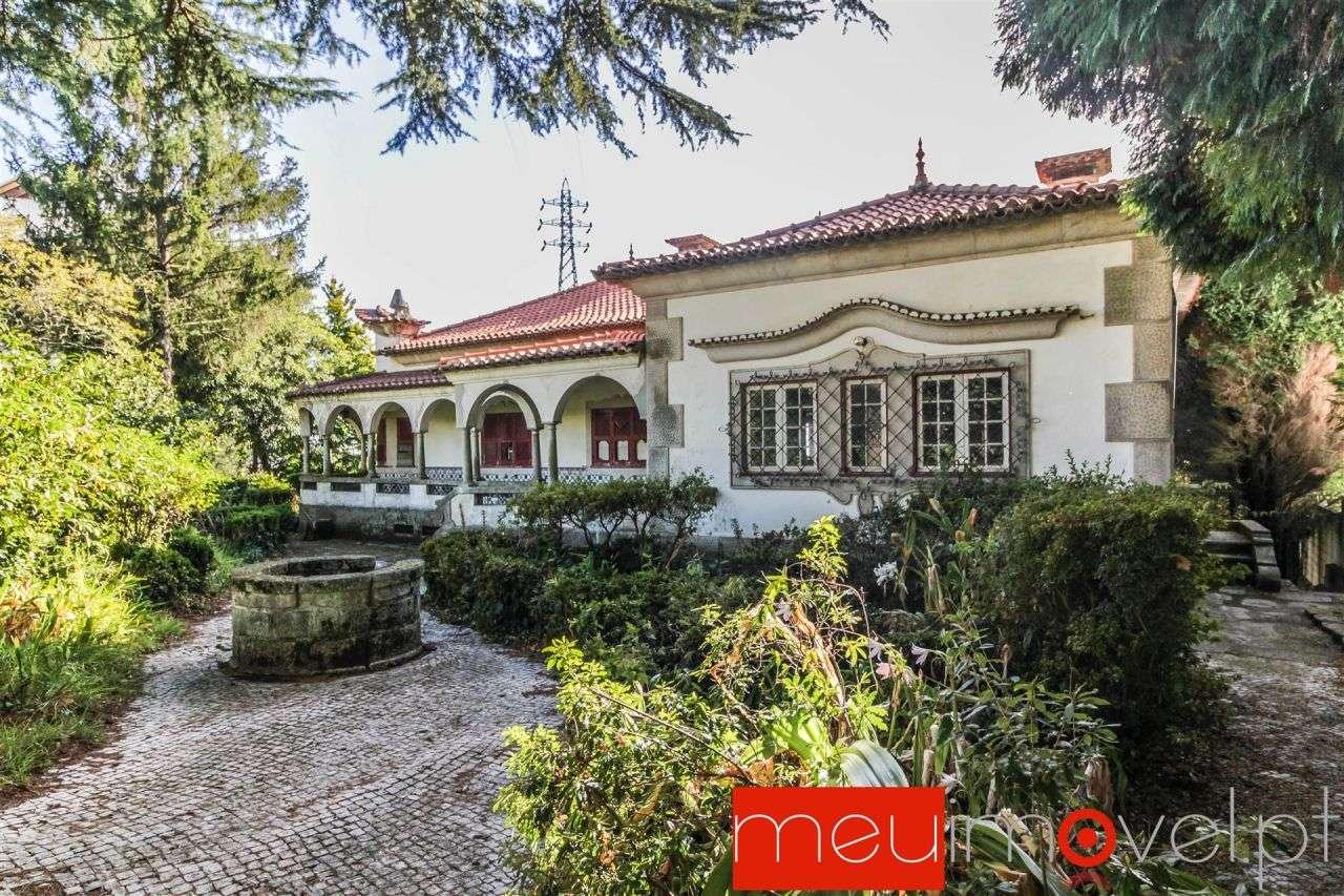 Moradia para comprar, Mafamude e Vilar do Paraíso, Vila Nova de Gaia, Porto - Foto 5