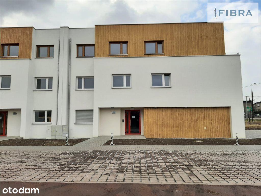 ostatnie duże mieszkania w Rybniku