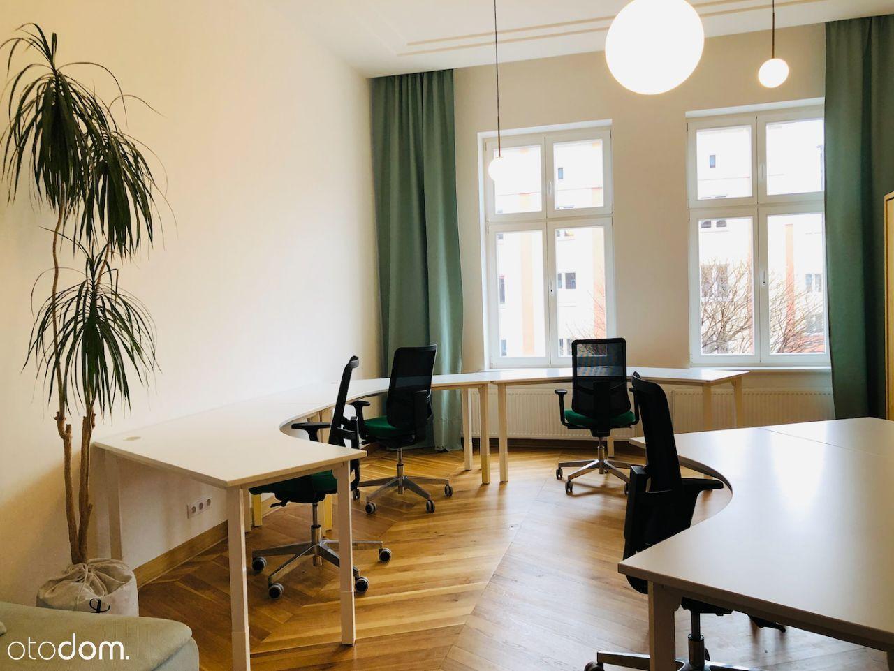 biuro lokal biurowy powierzchnia biurowa
