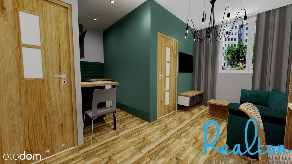 Mieszkanie, 81 m², Gliwice