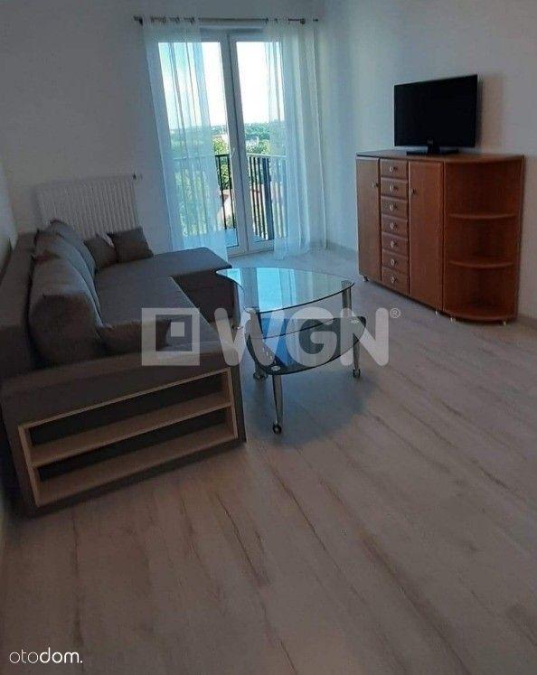Mieszkanie, 34 m², Szczecin