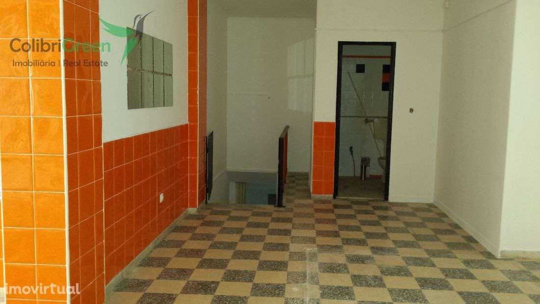 Loja para arrendar, Barcarena, Oeiras, Lisboa - Foto 2