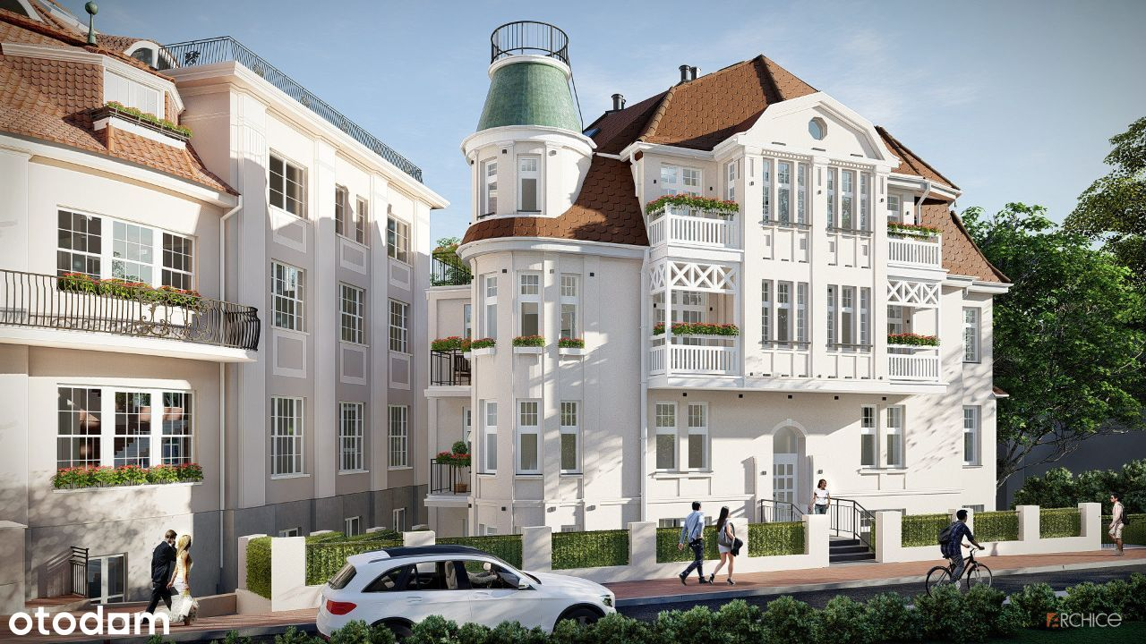 Nowy Apartament Baltic Luxury Residence 0A