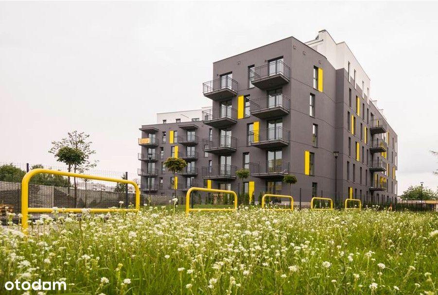 Nowe mieszkanie - do własnej aranżacji.