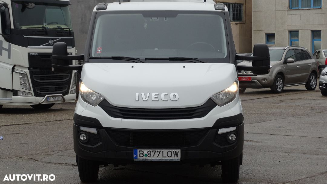 Iveco Daily 35C18 - 3