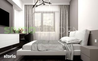 #Apartament nou 2CD, 55 mp utili, vedere panoramica, Iasi - Nicolina