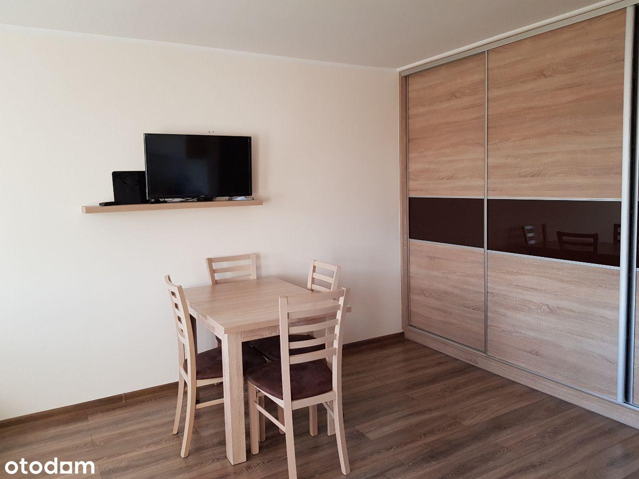 Mieszkanie na Ślichowicach