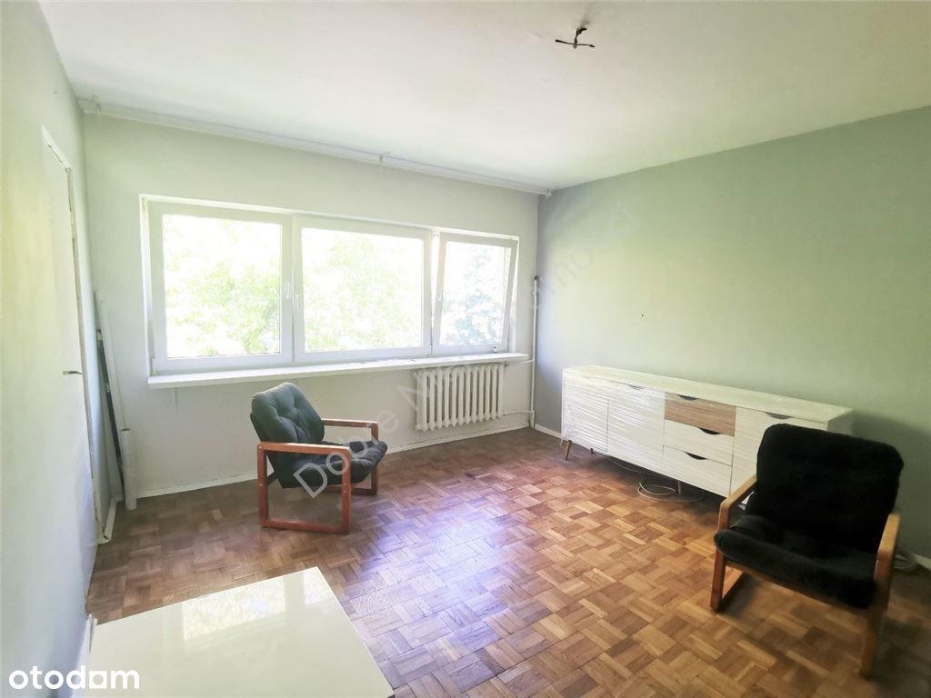 2 pokojowe mieszkanie przy metrze Księcia Janusza