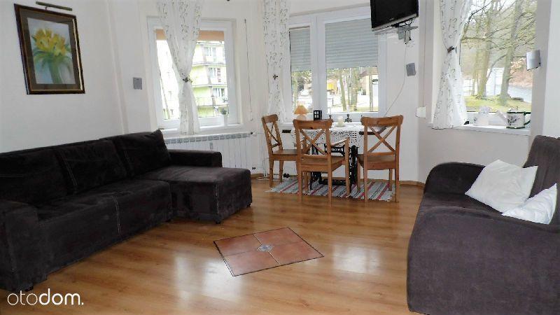 Międzyzdroje - apartament do sprzedaży