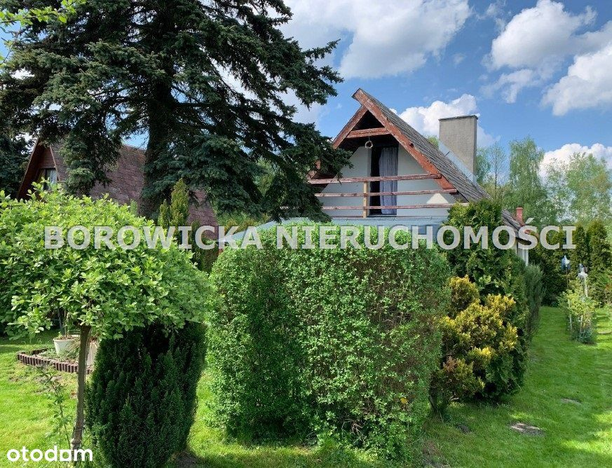 Działka, 300 m², Lipniki