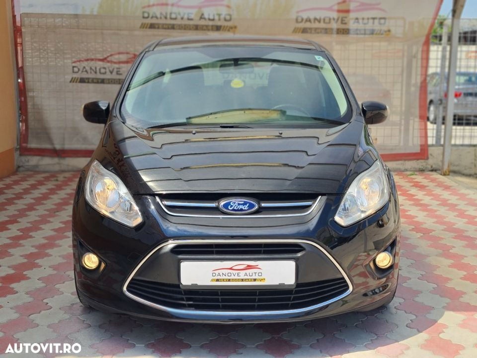 Ford C-MAX 1.6 - 2