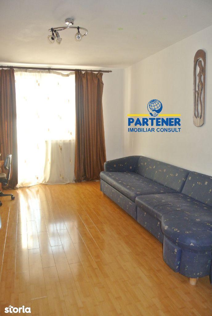 Apartament 2 camere Trivale, complet mobilat si utilat