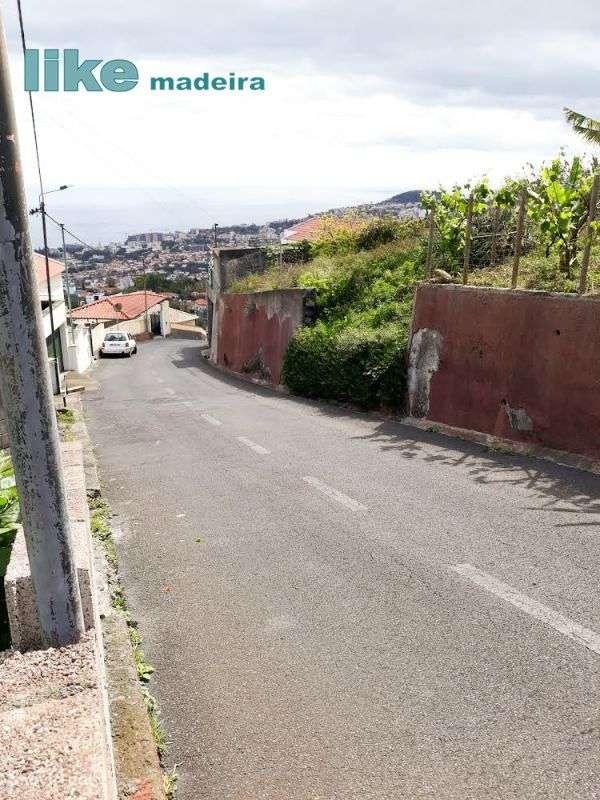 Terreno para comprar, Imaculado Coração Maria, Ilha da Madeira - Foto 1