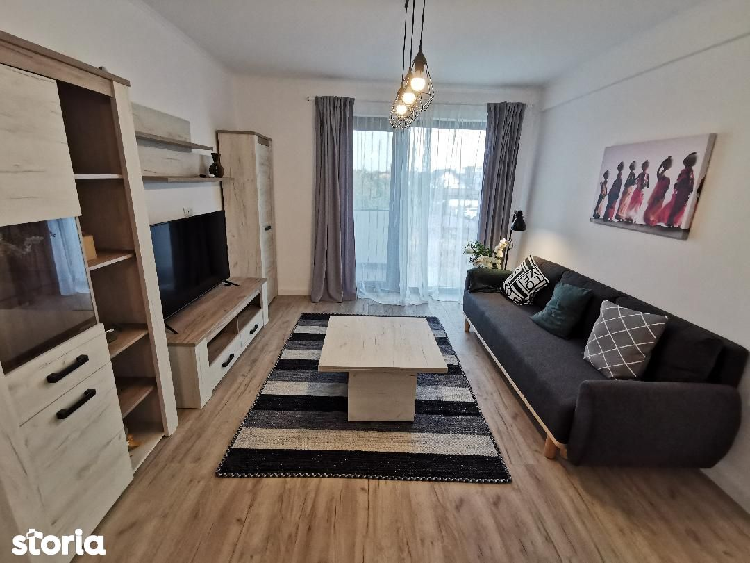 ROANDY - Apartament 3 camere de lux cartier Albert