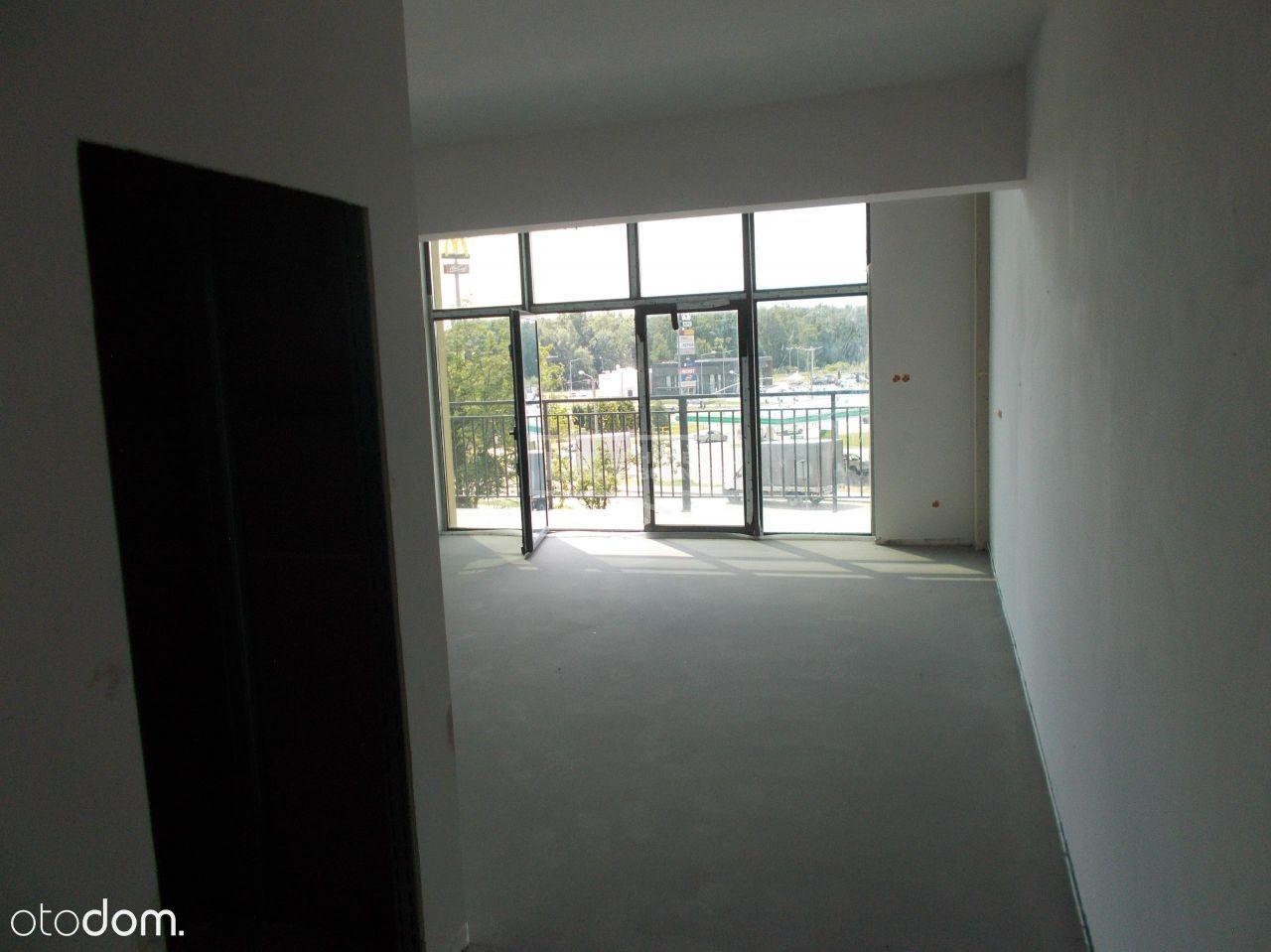 Dwupoziomowe mieszkanie w stylu loft / nr 2