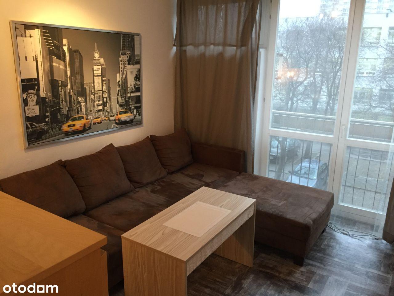 Sprzedam mieszkanie Al. Jana Pawła II 26, Warszawa
