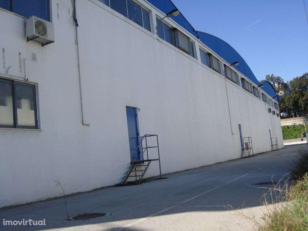 Armazém para comprar, Santa Iria de Azoia, São João da Talha e Bobadela, Loures, Lisboa - Foto 7