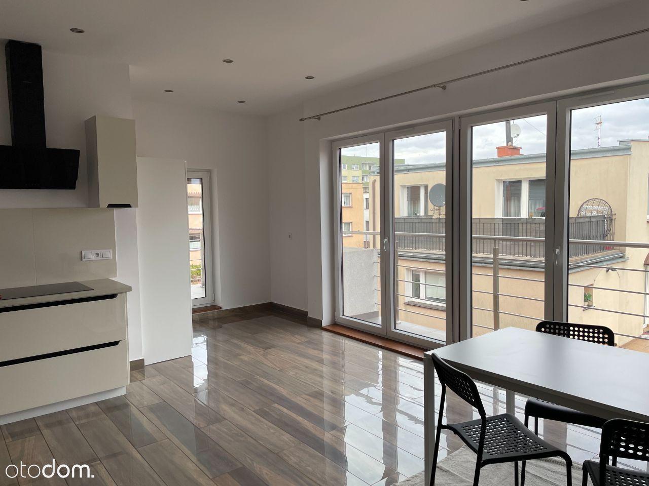 mieszkanie/apartament na wynajem