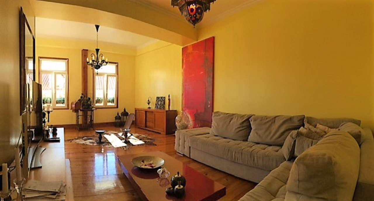 Apartamento para arrendar, Estrela, Lisboa - Foto 7