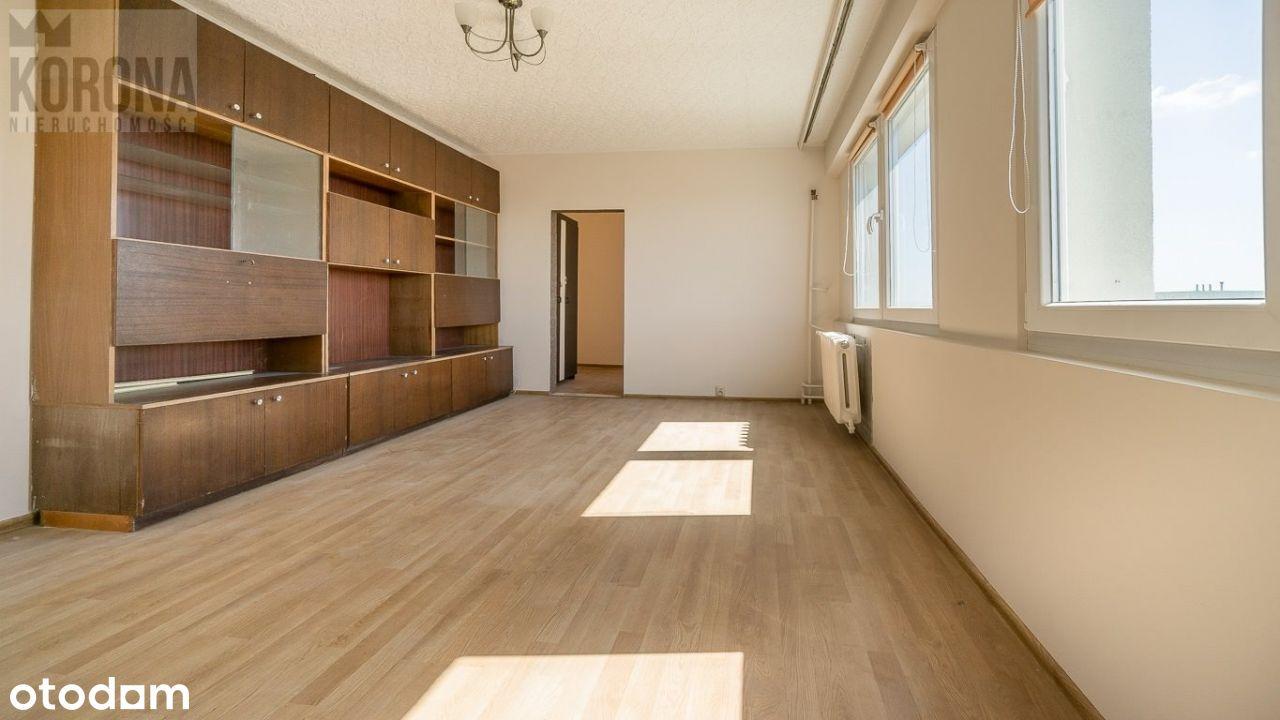 Legionowa/Piaski/Mieszkanie z pięknym widokiem