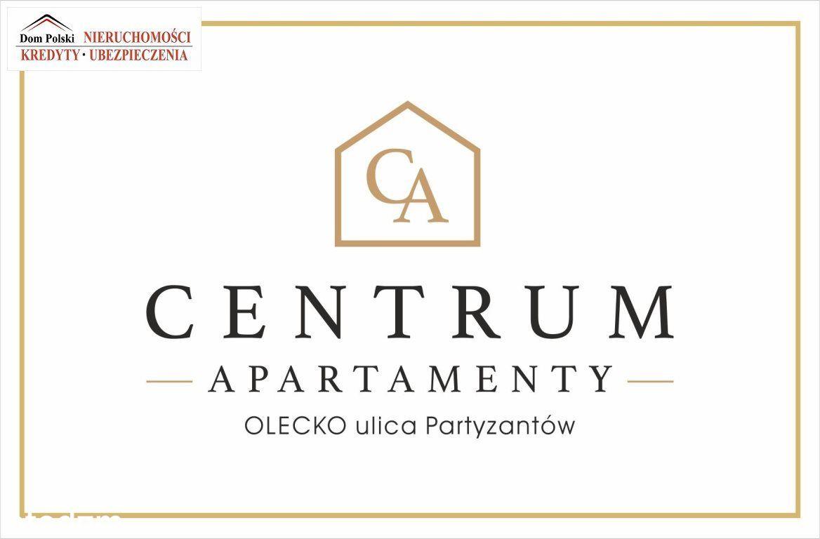 Centrum Apartamenty, mieszkanie 65,32 m2, parter