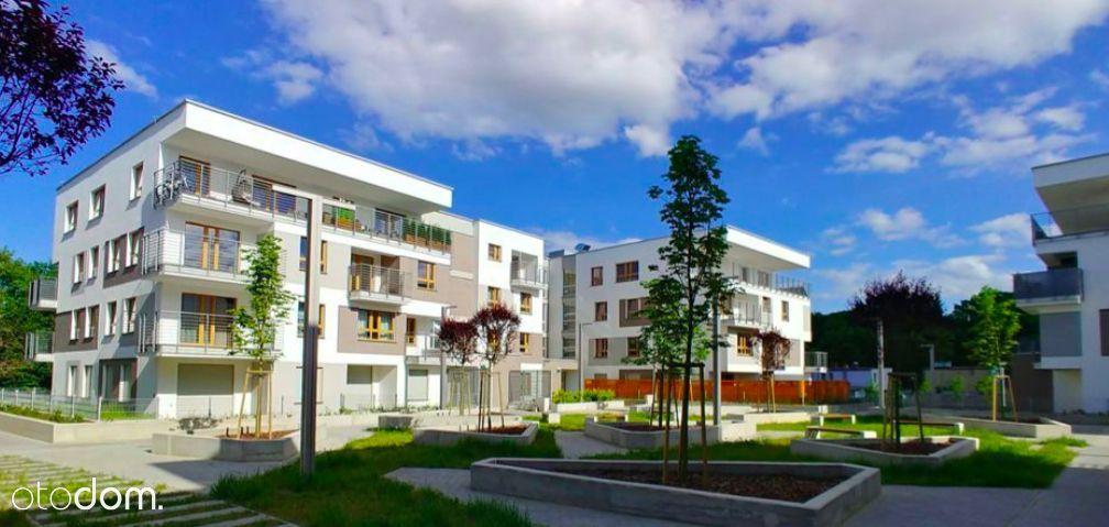 TRZY POKOJE - balkon - HIT - wrzesień 2022 r. !