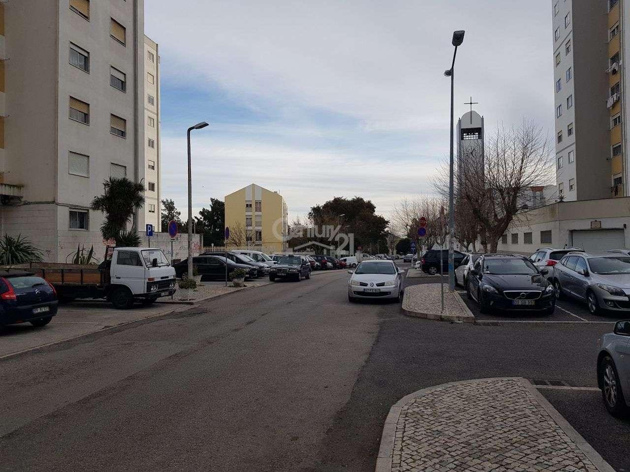Garagem para comprar, Massamá e Monte Abraão, Lisboa - Foto 5