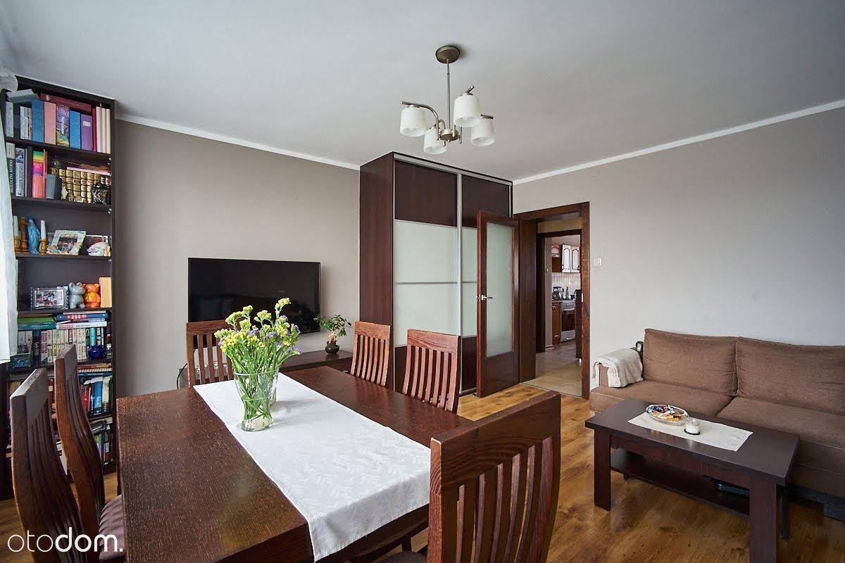 Sprzedam mieszkanie 3-pokojowe 61,4 m2 w Śremie
